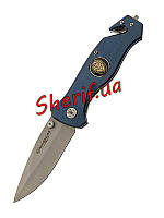 "Нож Boker Magnum ""Law Enforcement"" клинок 8,5 см скл 01MB365"