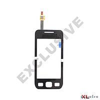 Сенсор (тачскрин) Samsung S5250 (black)