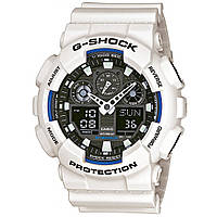 Часы CASIO G-SHOCK GA-100B-7AER