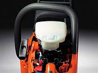 Легка бензинова пила для професійного використання