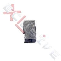 Роз'єм на наушникі Nokia Asha 210 \ 108 \ 109 \ 112 \ 113 \  Asha 206 \ Asha 300 \ Asha 303 \ Asha 308 \ Asha 311 \ C2-05 \ C3-01 \ C5-03 \ C5-06 \