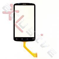 Сенсор (тачскрин) HTC Desire S S510e \ G12