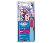 Зубная щетка Oral-B Vitality D12 Kids