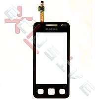 Сенсор (тачскрин) Samsung C6712