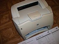 HP LaserJet 1300 Лазерный принтер 1200*1200dpi