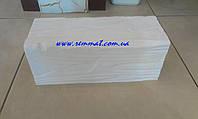 Декоративная балка 12х12  EQ006 Рустик белая