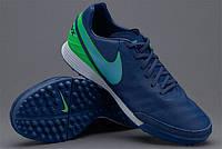 Сороконожки Nike TiempoX Mystic V TF 819224-443 Темпо Мистик