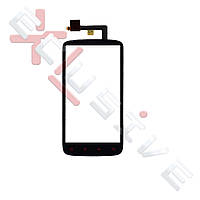 Сенсор (тачскрин) HTC Sensation XE Z715e \ G18