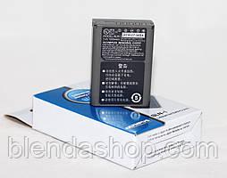 Аккумулятор BLN-1 для фотоаппаратов OLYMPUS OM-D E-M5, OM-D E-M1, PEN E-P5, E-M1, E-M5, E-P5