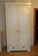 """Деревянный шкаф """"Горея"""" из массива"""