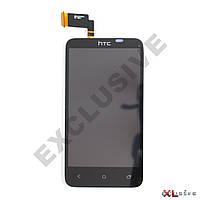 Дисплей HTC Desire VC T328D з сенсорним склом