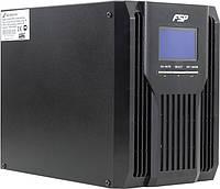 ИБП FSP Knight Pro+ 1000VA (on-line)