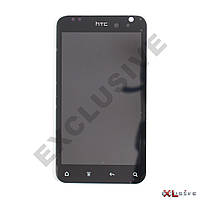 Дисплей HTC Rhyme \ G20 з сенсорним склом