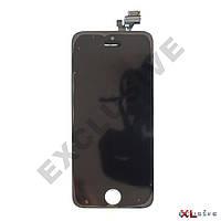 Дисплей iPhone 5 с тачскрином Black