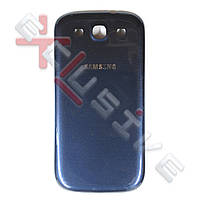 Корпус HIGH COPY Samsung I9300 Galaxy S3 Blue (задняя крышка)