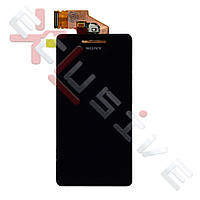 Дисплей Sony LT25i Xperia V с тачскрином