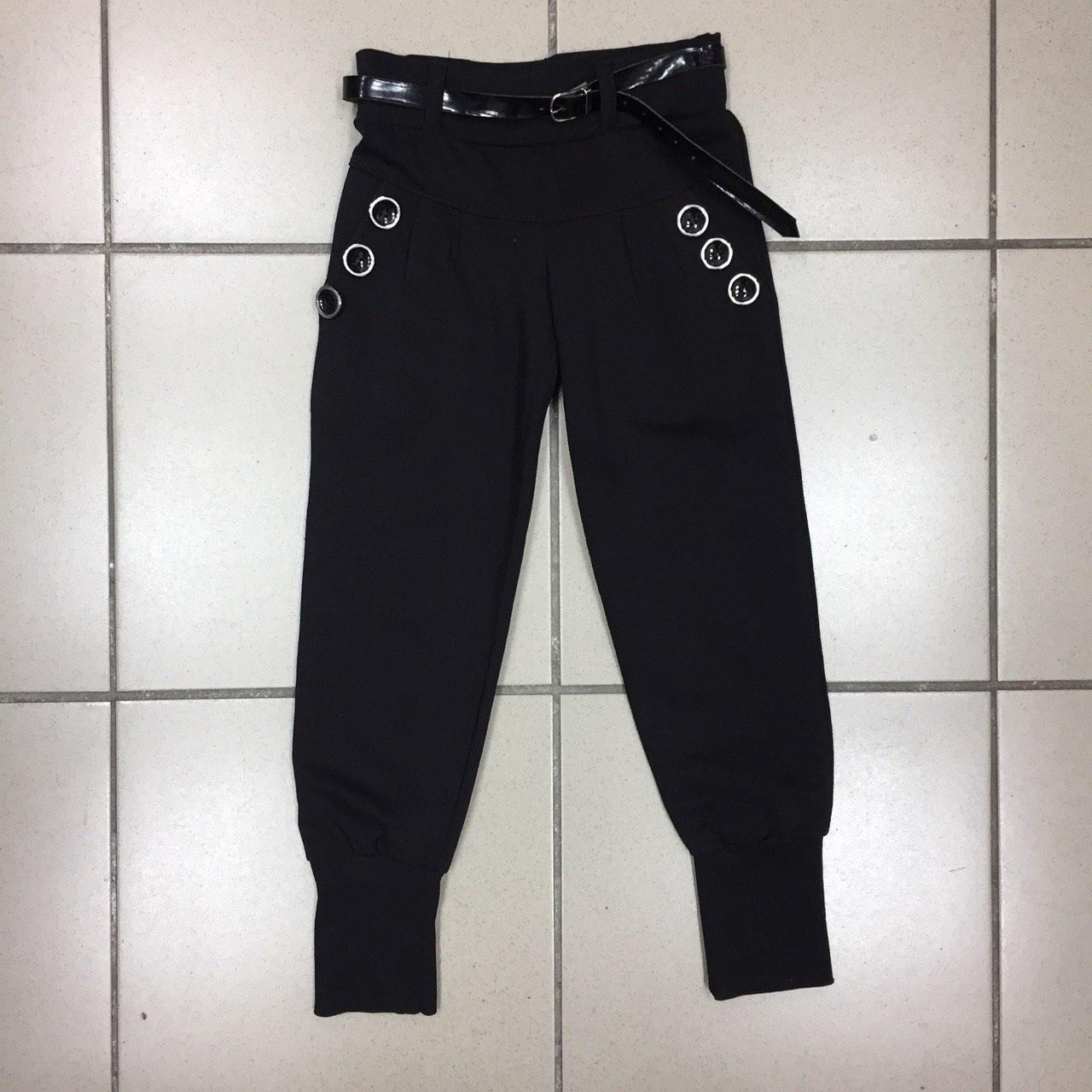 Купить теплые брюки для девочек