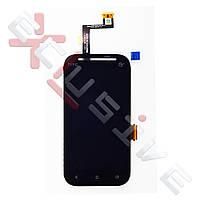 Дисплей HTC Desire SV T326e с тачскрином