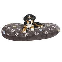 """Лежак для собак """"Jimmy"""", 50х35 см, серый"""