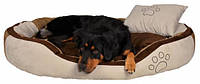 """Лежак для собаки """"Bonzo"""" 60х50 см"""