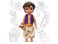 Кукла Аладин из м/ф / Disney Animators' Collection Aladdin Doll - 16''