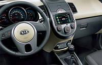 Штатная магнитола для Kia Soul 2009+ Windows