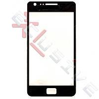 Скло Samsung I9100 Galaxy S2 BLACK