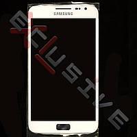 Скло Samsung N7000 Galaxy Note WHITE