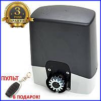 Rotelli SL 500 – автоматика для откатных ворот, итальянский до 500 кг