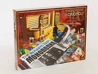 Экономическая игра Монополия