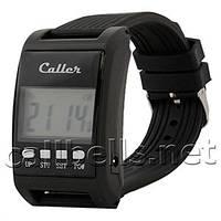 Пейджер-часы для официанта Caller RECS USA