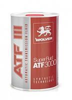 Wolver Super Fluid ATF 3000, 1л.
