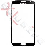 Скло Samsung N7100 Galaxy Note 2 Gray