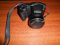 Canon PowerShot SX400IS Black - в идеале!!!