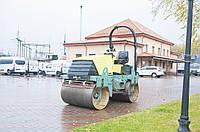 Каток дорожный Ammann AV26-2