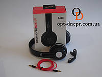 Bluetooth наушники со встроенным MP3 плеером  Stereo Headphones