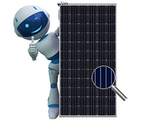 Солнечная батарея Ja Solar 290W MONO!