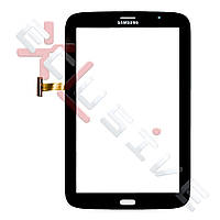 Сенсор (тачскрин) Samsung N5100 Galaxy Note 8.0 (black)