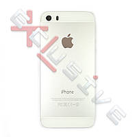 Корпус ORIGINAL iPhone 5S Silver