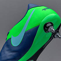 Бутсы Nike Tiempo Genio II Leather SG  819715-443 (Оригинал), фото 2