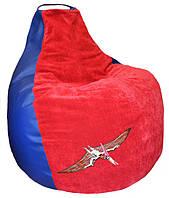 Кресло-мешок груша пуф детская мебель