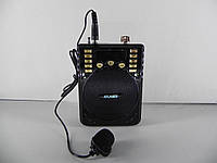 Громкоговоритель для экскурсовода с петличным микрофоном Atlanfa-31