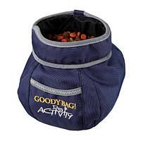 """Сумка для сухого корма """"Goody Bag"""" (нейлон) 11х16 см"""