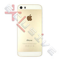 Корпус ORIGINAL iPhone 5S Gold