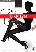 Классические колготки Marilyn Cover 100 den