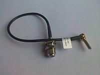 Антенный переходник U5 (адаптер, пигтейл) к модему