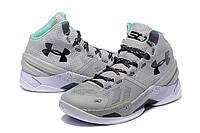 Баскетбольные кроссовки Under Armour Curry 2 Storm, фото 1