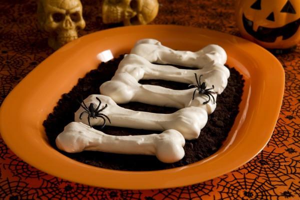 Готовим на Хеллоуин!