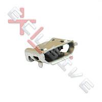 Коннектор зарядки Fly DS115 \ DS123 \ DS124 \ E185 \ E210 \ IQ230 \ IQ275 \ IQ4410 \ TS107