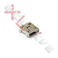 Коннектор зарядки для мобильных телефонов LG G2 D800, G2 D801, G2 D802, G2 D803, G2 D805, LS980, VS980, 11 pins